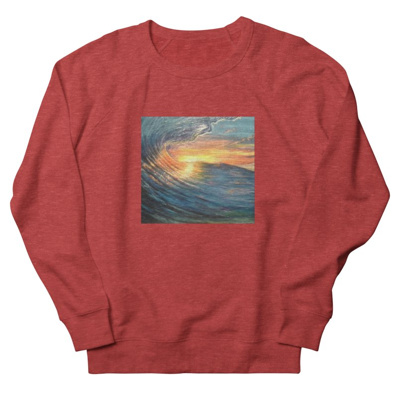 views Women's French Terry Sweatshirt by joe's shop