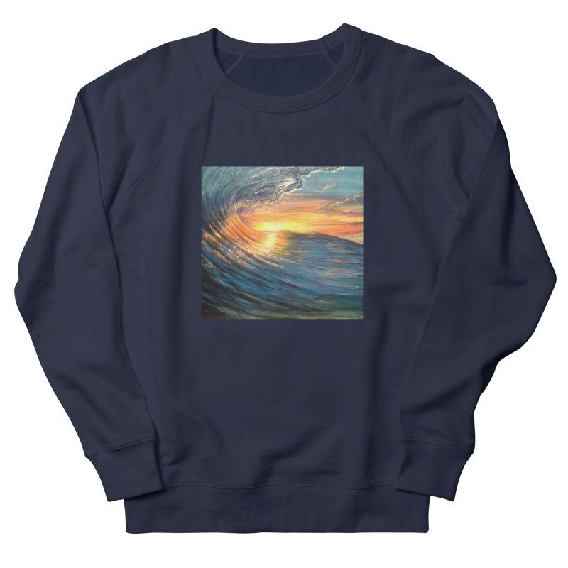 views Men's French Terry Sweatshirt by joe's shop