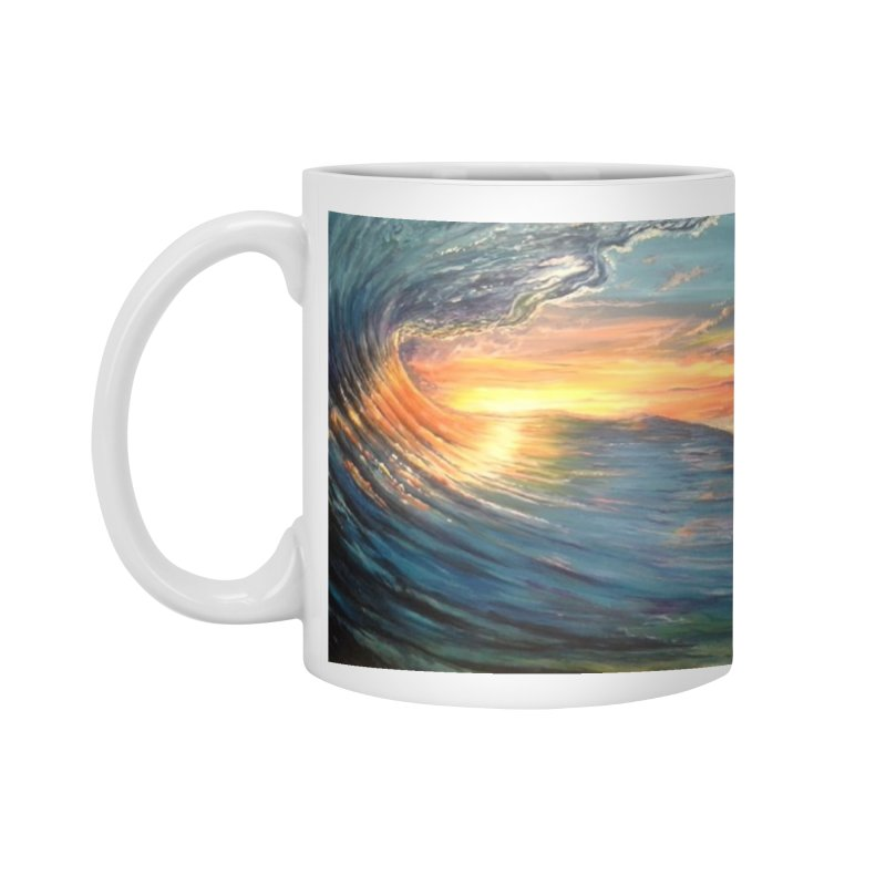 views Accessories Mug by joe's shop