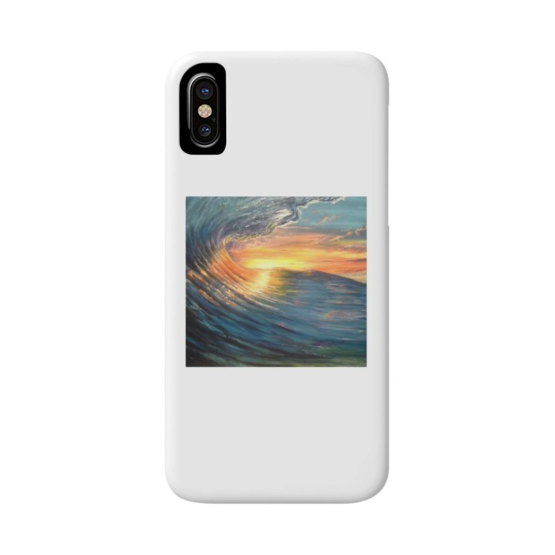 views Accessories Phone Case by joe's shop