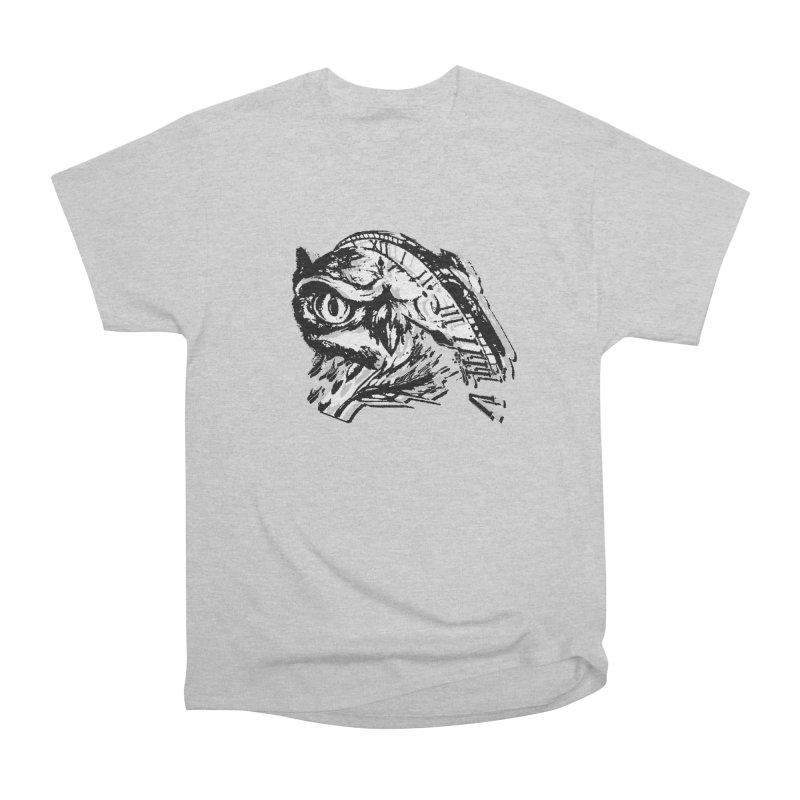 night owl Men's Classic T-Shirt by joe's shop