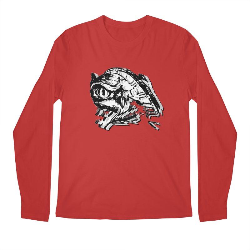 night owl Men's Regular Longsleeve T-Shirt by joe's shop