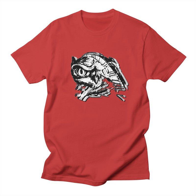 night owl Women's Unisex T-Shirt by joe's shop