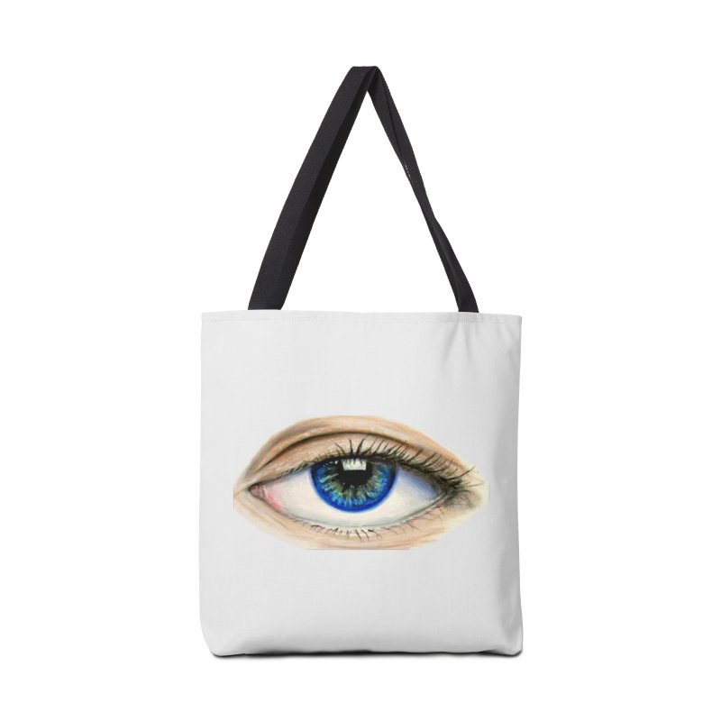eye believe Accessories Tote Bag Bag by joe's shop