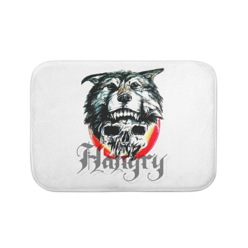 growl Home Bath Mat by joe's shop