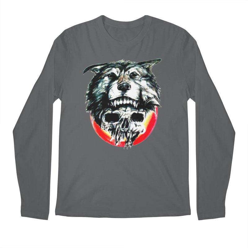 mine Men's Longsleeve T-Shirt by joe's shop