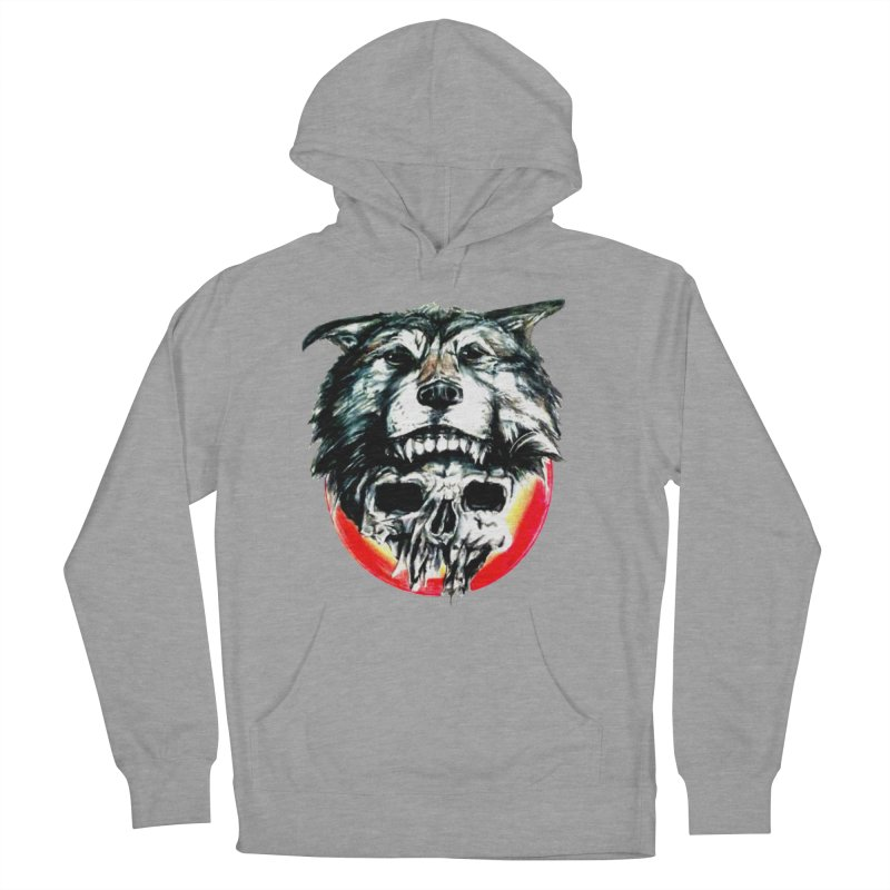 mine Men's French Terry Pullover Hoody by joe's shop