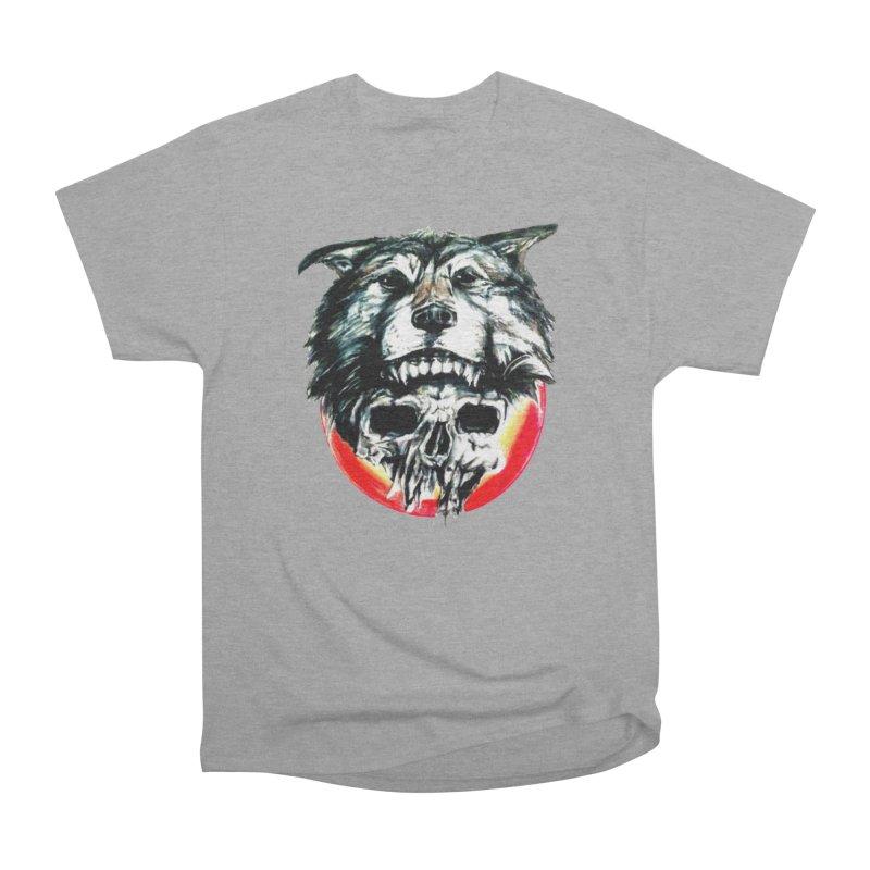 mine Women's Heavyweight Unisex T-Shirt by joe's shop