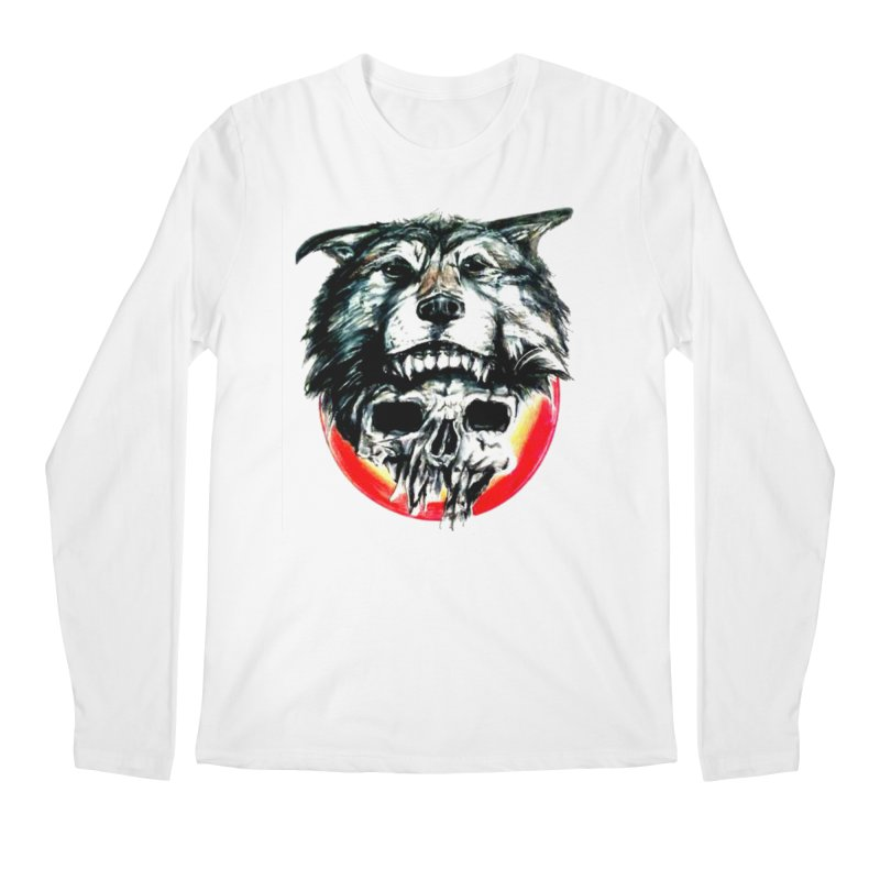 mine Men's Regular Longsleeve T-Shirt by joe's shop