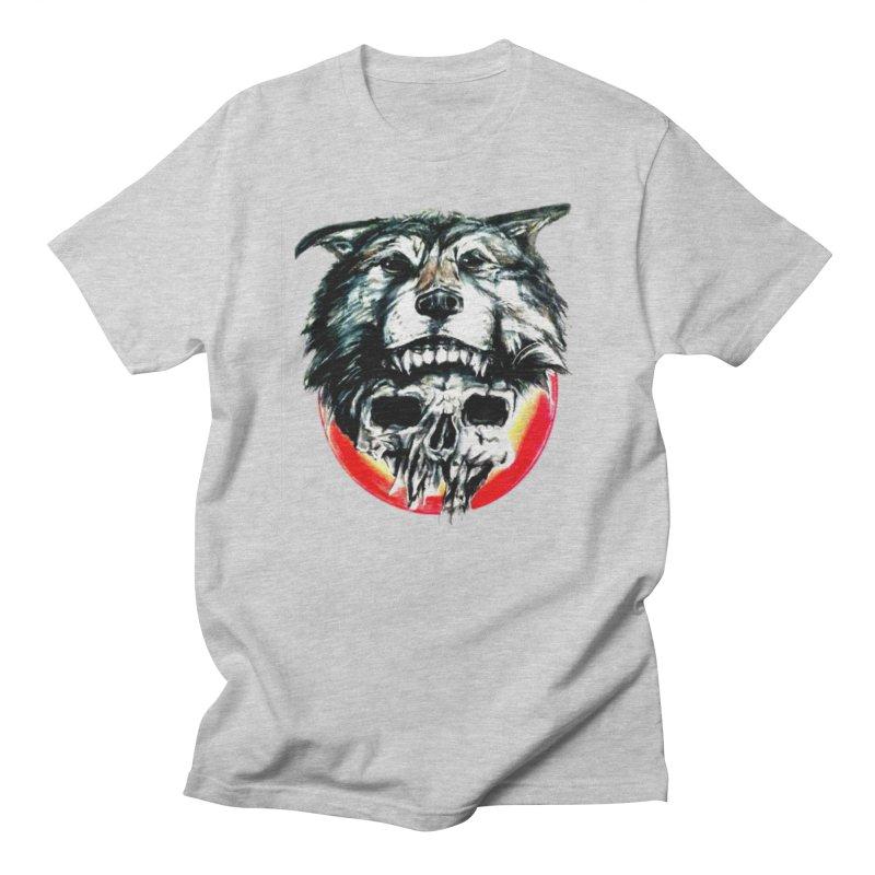 mine Men's Regular T-Shirt by joe's shop