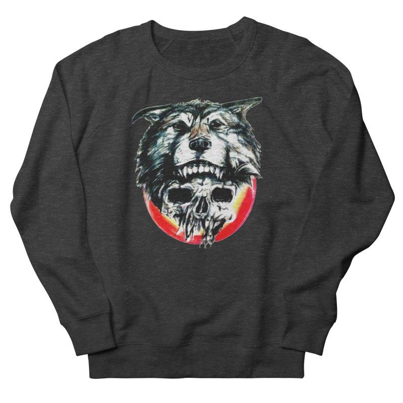 mine Men's French Terry Sweatshirt by joe's shop