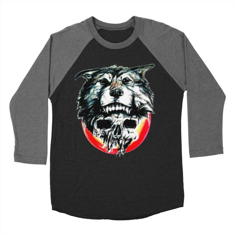mine Women's Baseball Triblend T-Shirt by joe's shop