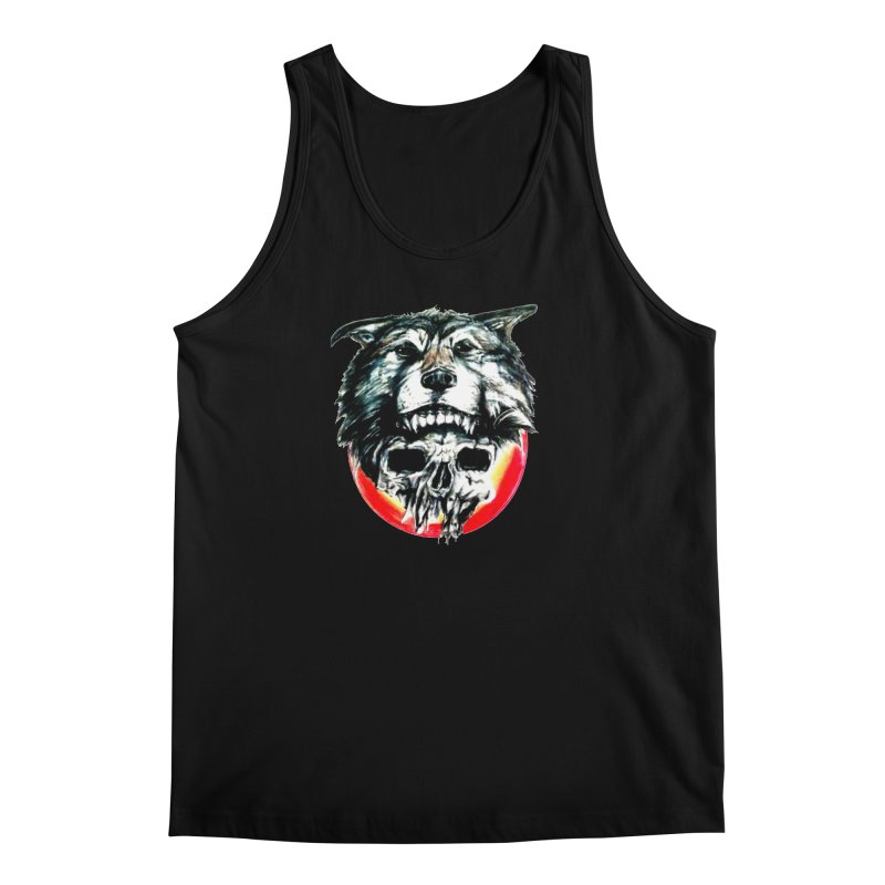 mine Men's Regular Tank by joe's shop
