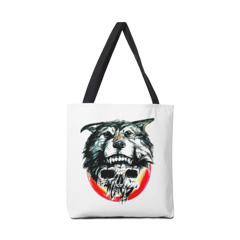 mine Accessories Tote Bag Bag by joe's shop