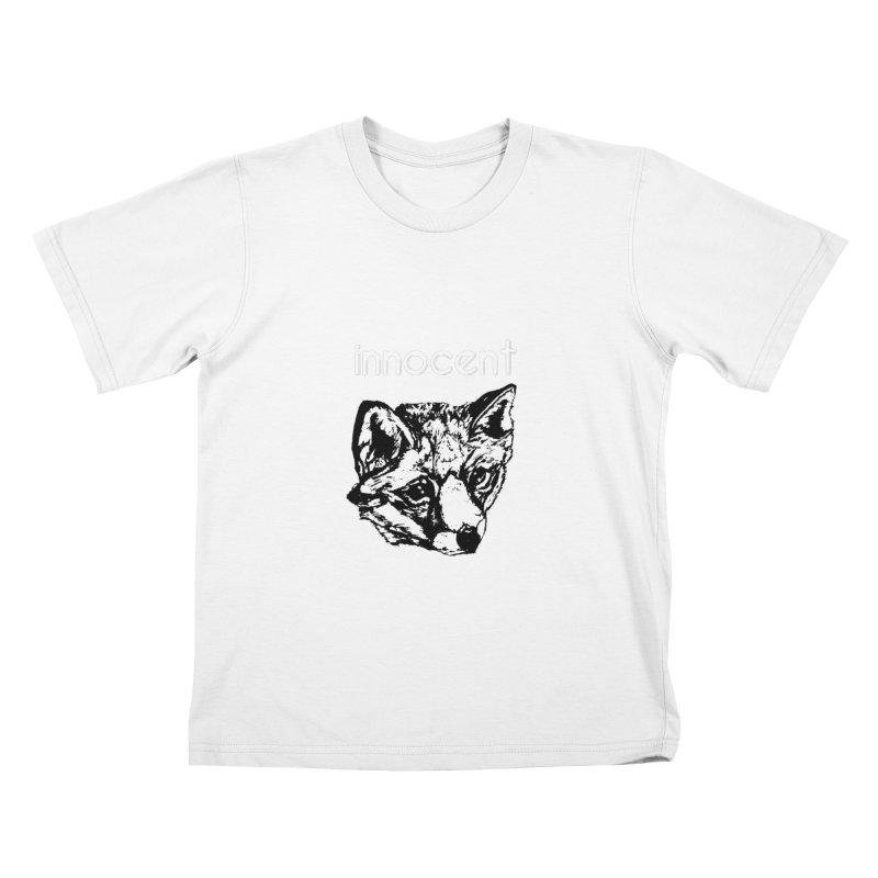 guilty Kids T-Shirt by joe's shop