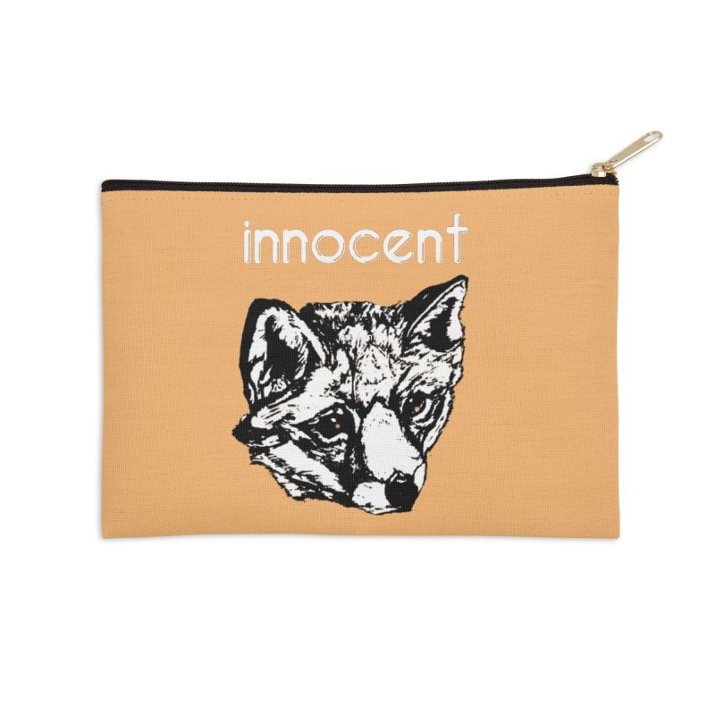 guilty Accessories Zip Pouch by joe's shop