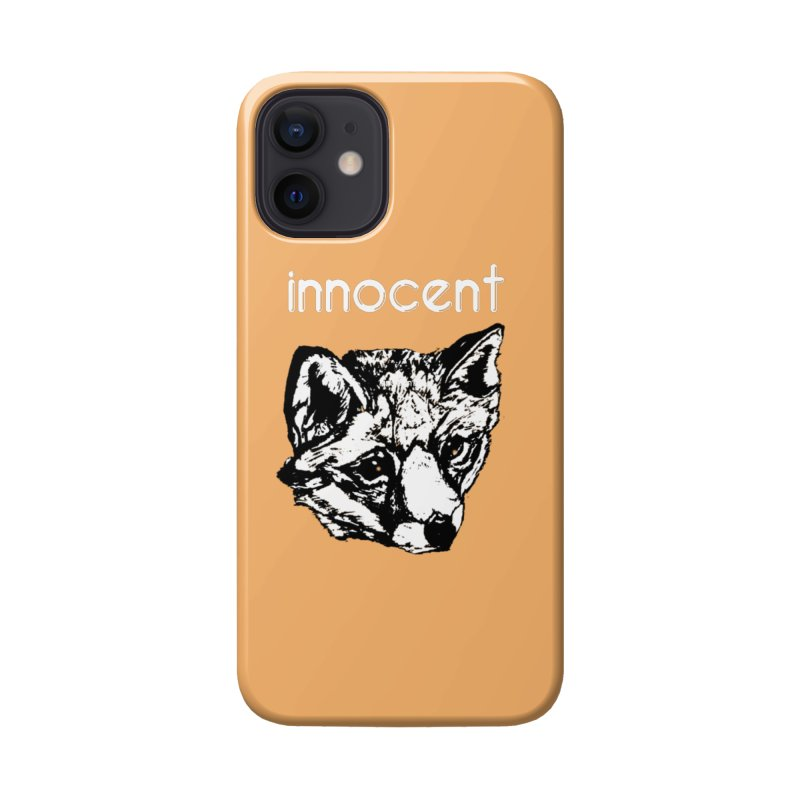 guilty Accessories Phone Case by joe's shop