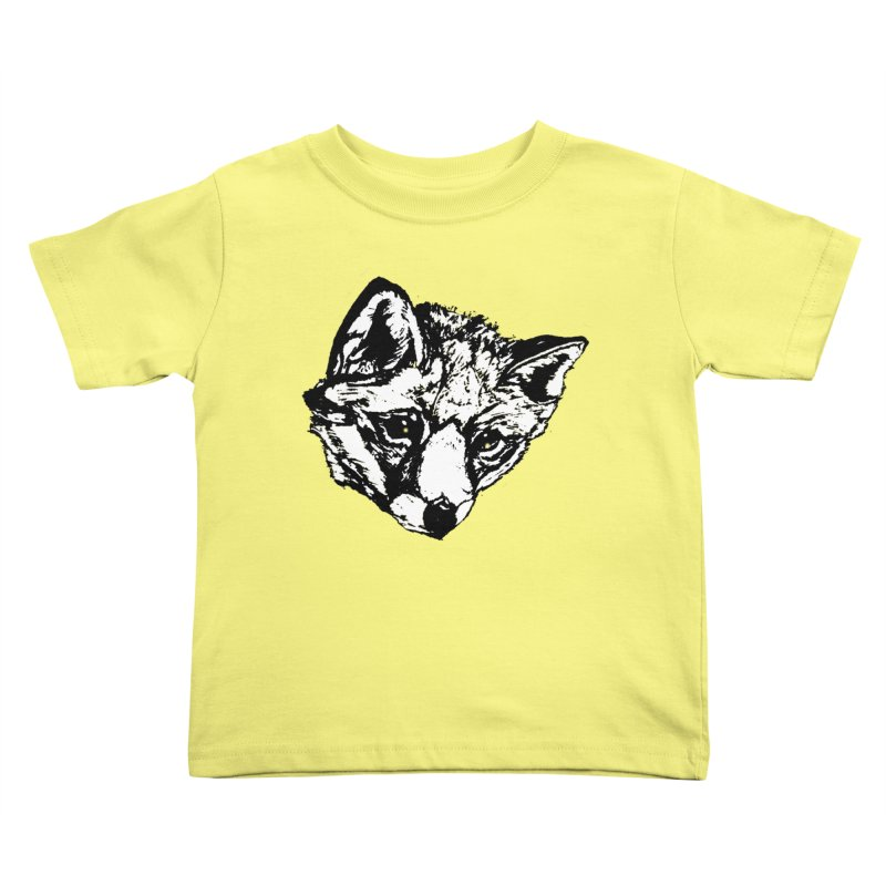 bad day Kids Toddler T-Shirt by joe's shop