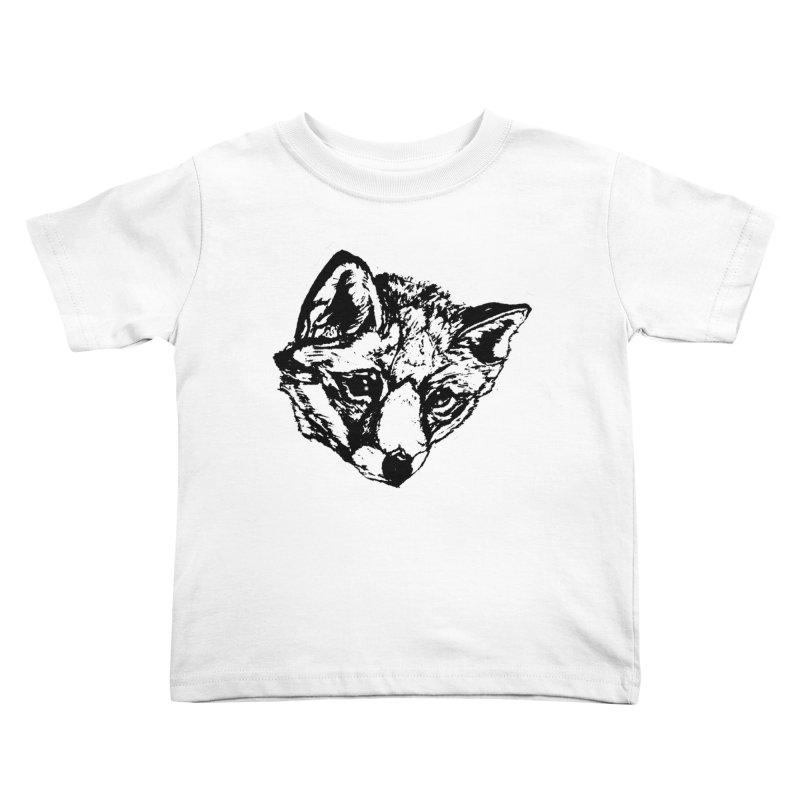 bad day Kids Toddler T-Shirt by joe's shop