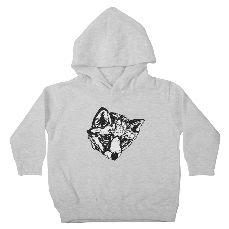 bad day Kids Toddler Pullover Hoody by joe's shop
