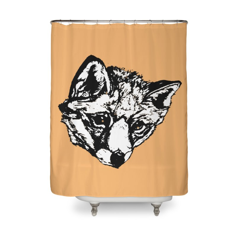bad day Home Shower Curtain by joe's shop
