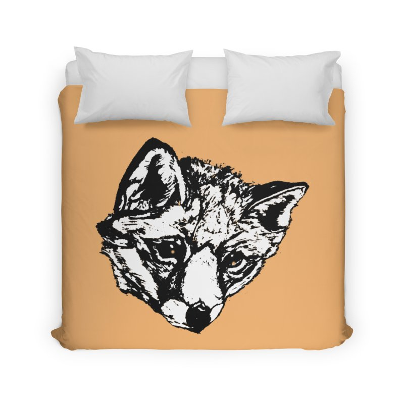 bad day Home Duvet by joe's shop