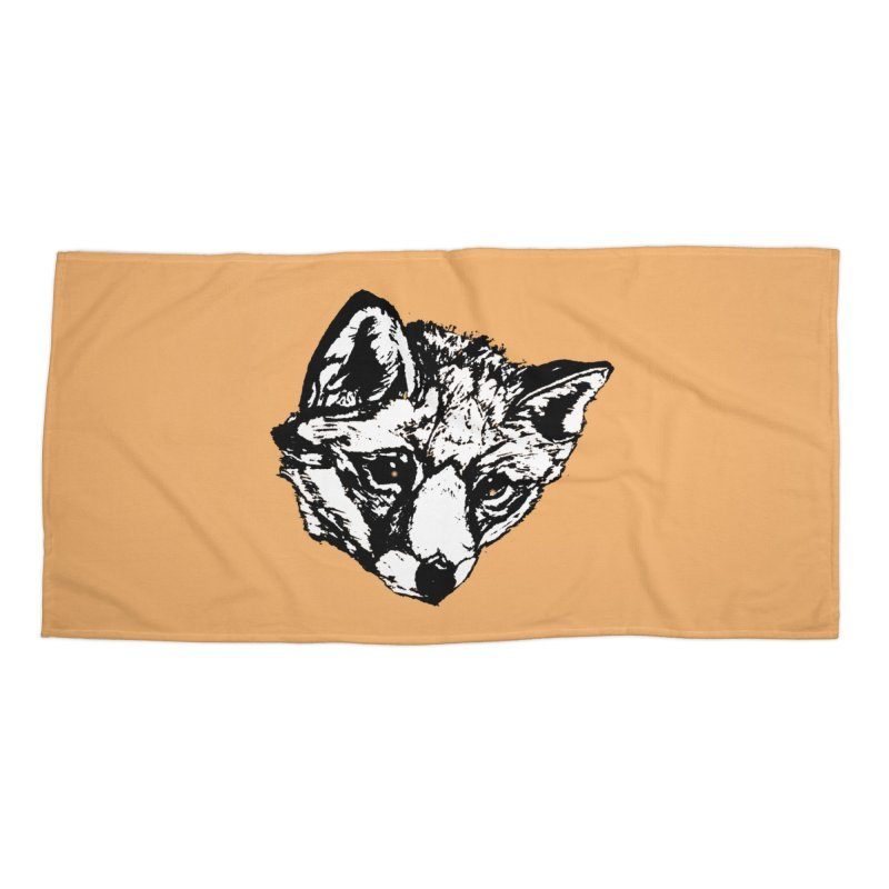 bad day Accessories Beach Towel by joe's shop