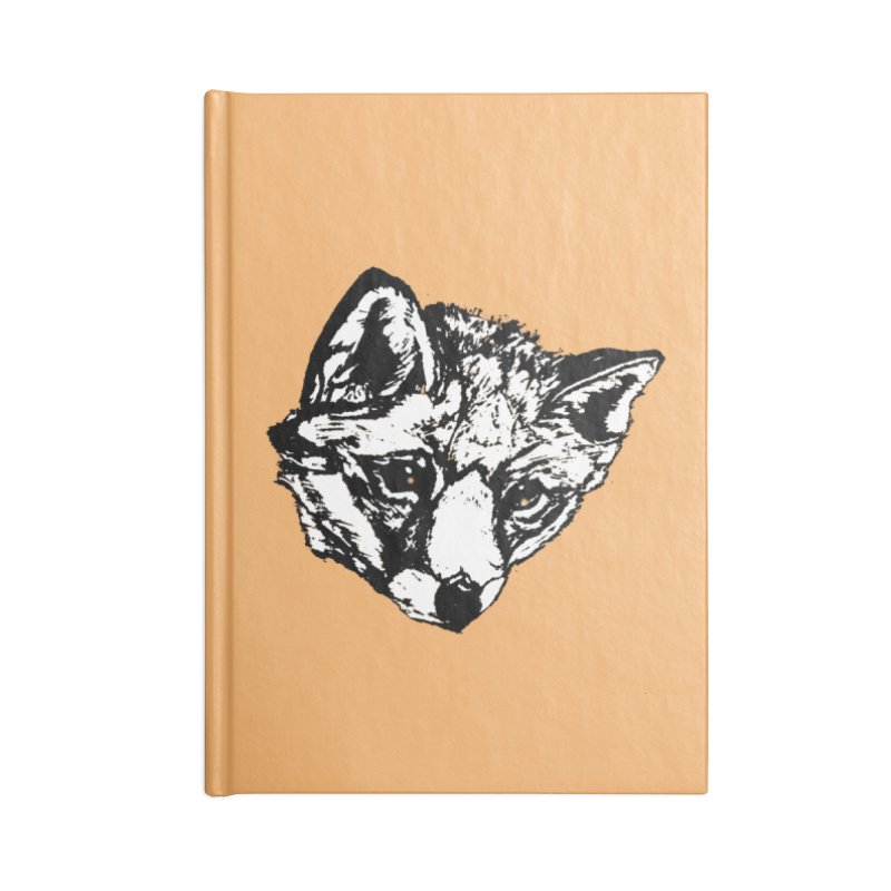 bad day Accessories Lined Journal Notebook by joe's shop