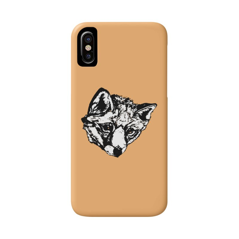 bad day Accessories Phone Case by joe's shop