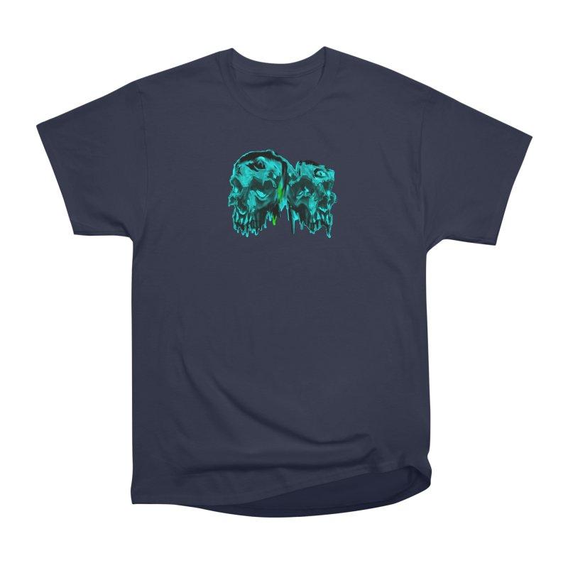 hot summer's day Women's Classic Unisex T-Shirt by joe's shop