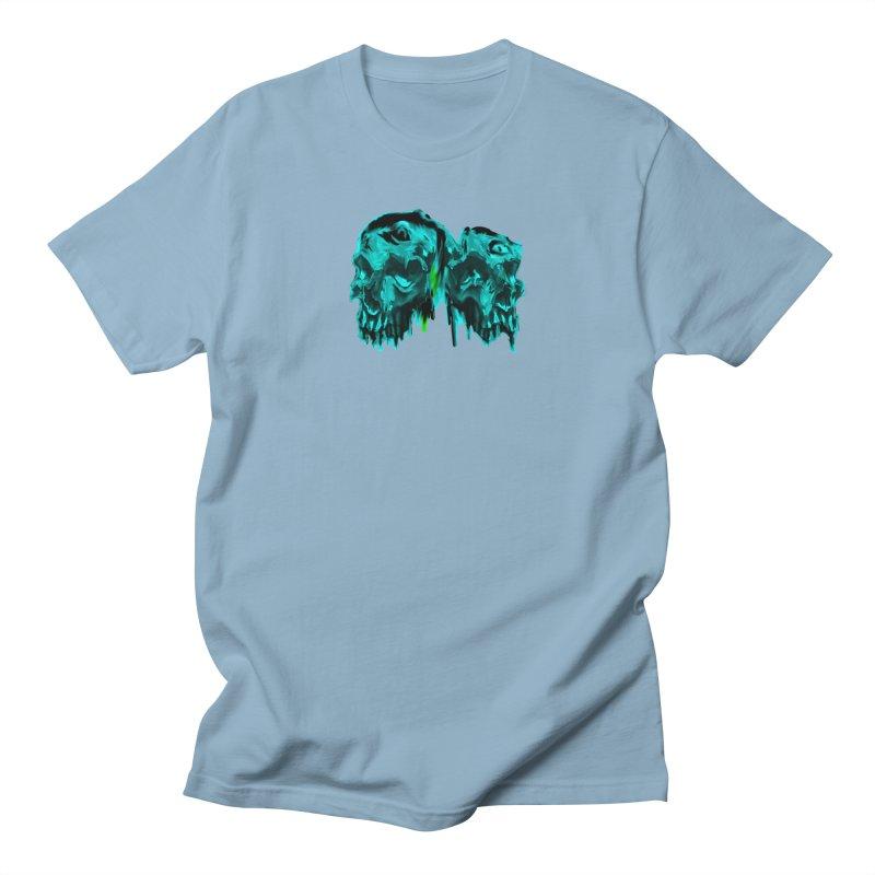 hot summer's day Men's Regular T-Shirt by joe's shop
