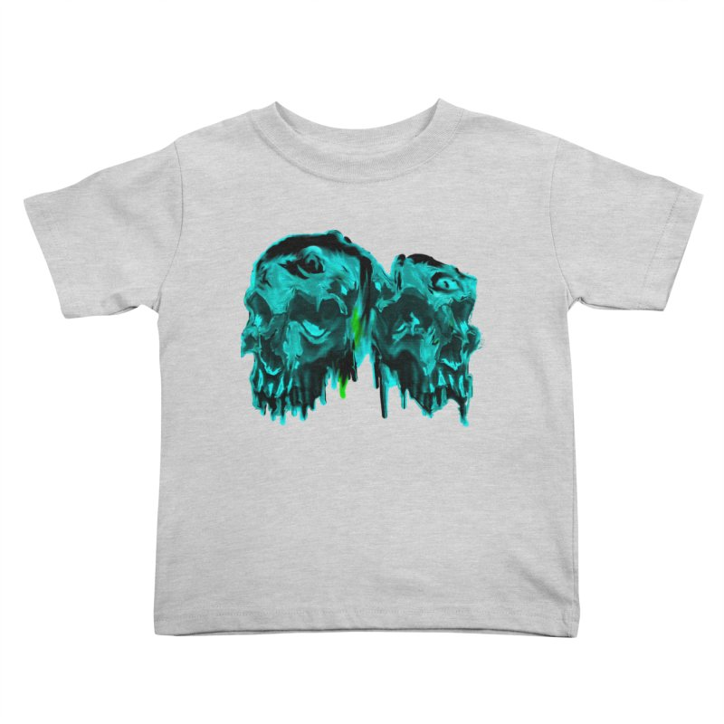hot summer's day Kids Toddler T-Shirt by joe's shop