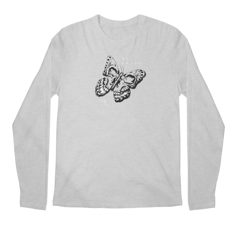 Disguise Men's Regular Longsleeve T-Shirt by joe's shop