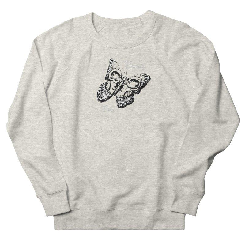Disguise Women's French Terry Sweatshirt by joe's shop