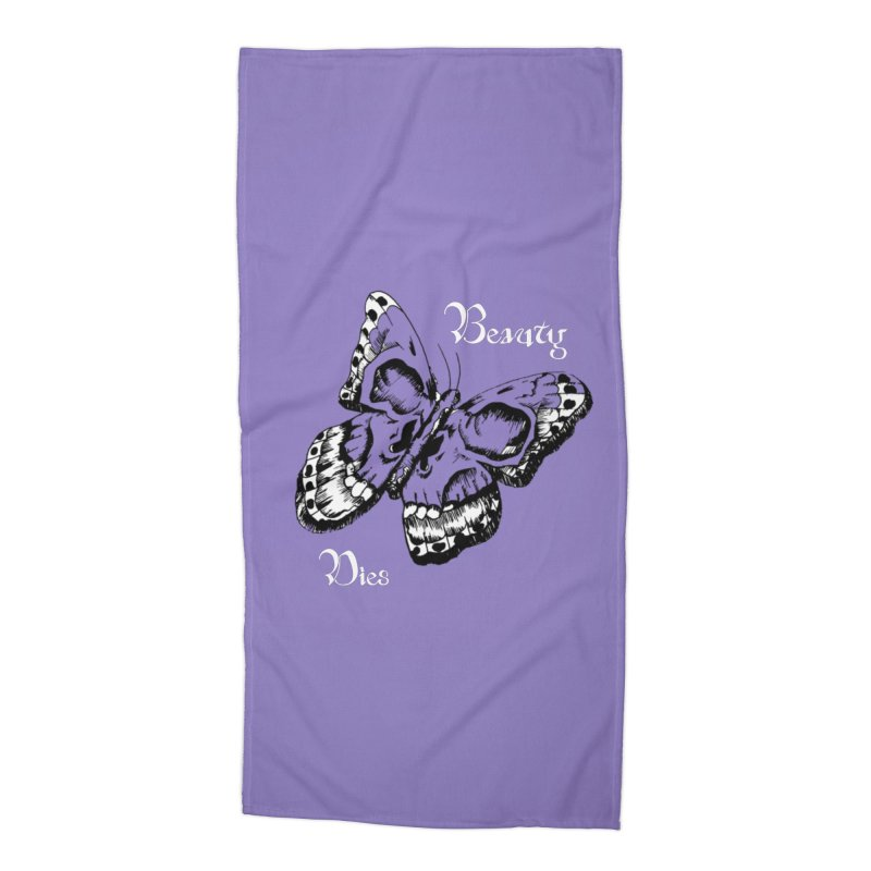 Disguise Accessories Beach Towel by joe's shop