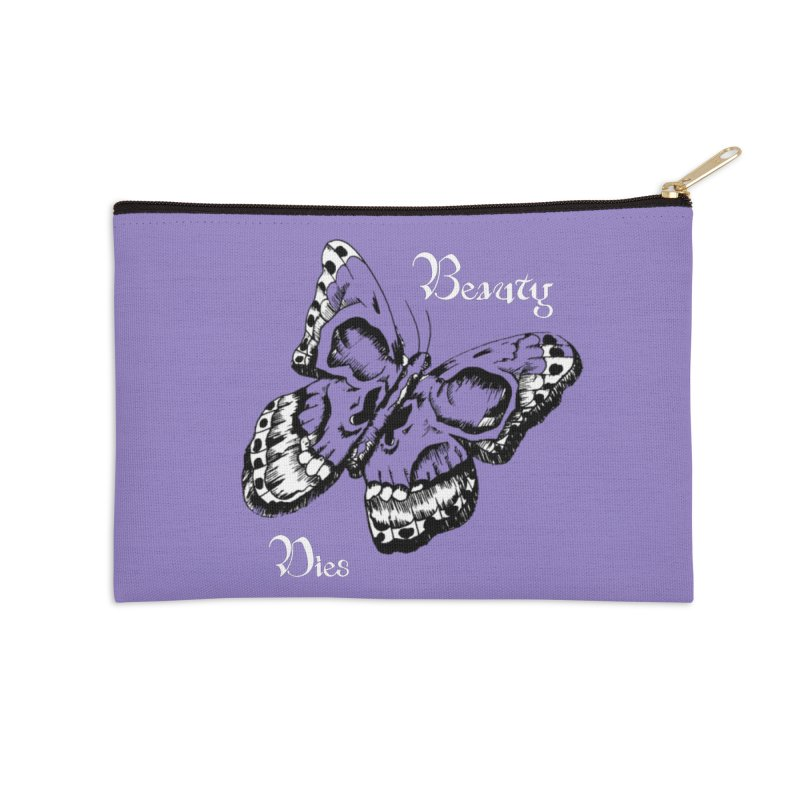 Disguise Accessories Zip Pouch by joe's shop