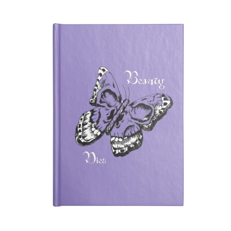 Disguise Accessories Blank Journal Notebook by joe's shop