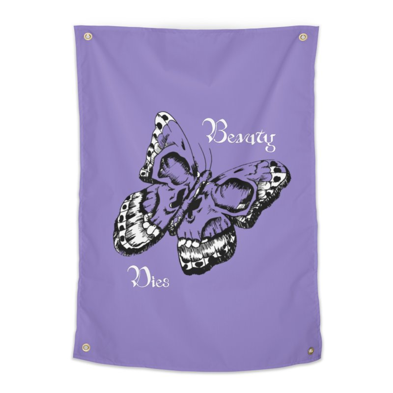 Disguise Home Tapestry by joe's shop