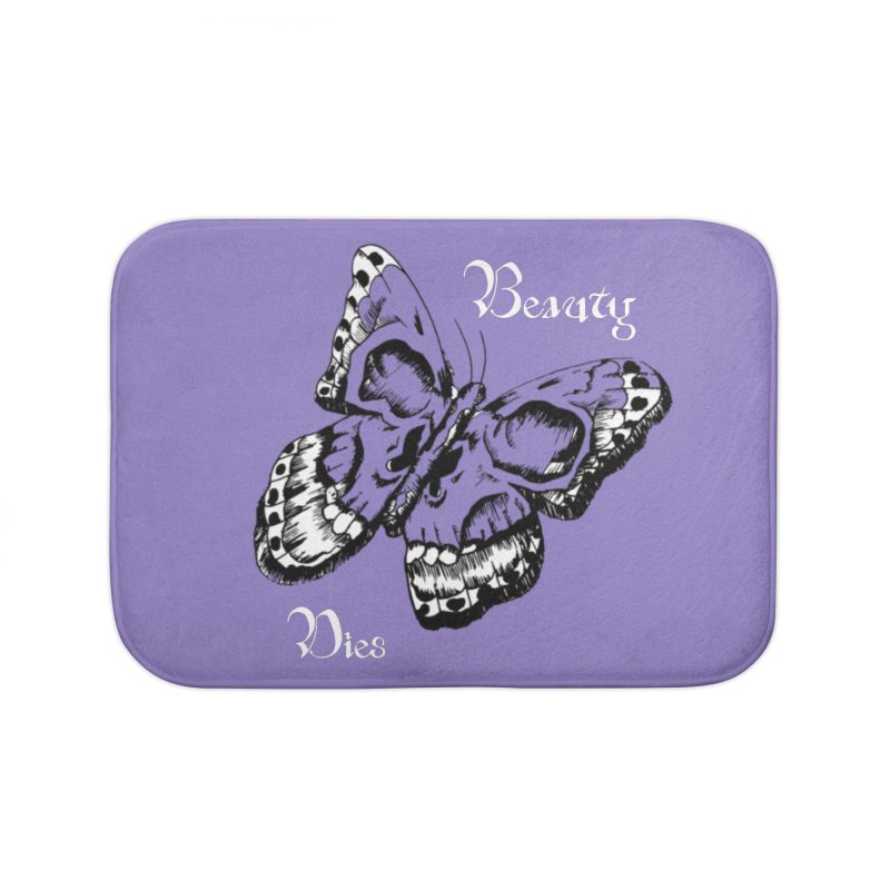 Disguise Home Bath Mat by joe's shop