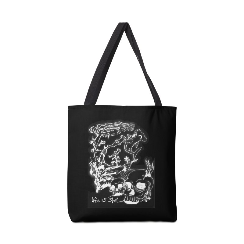 under toe Accessories Tote Bag Bag by joe's shop