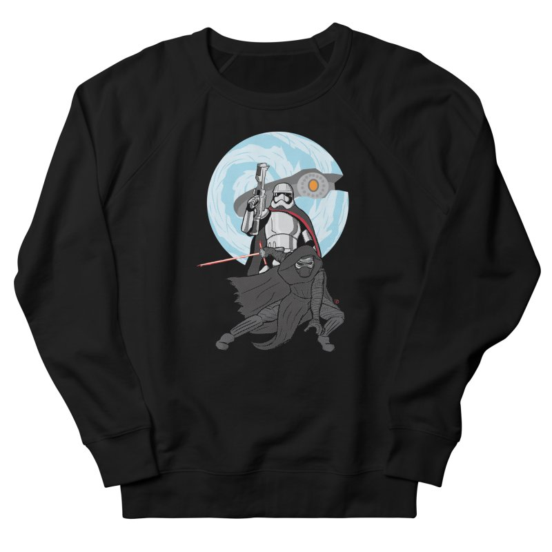 First Order Men's Sweatshirt by Joel Siegel's Artist Shop