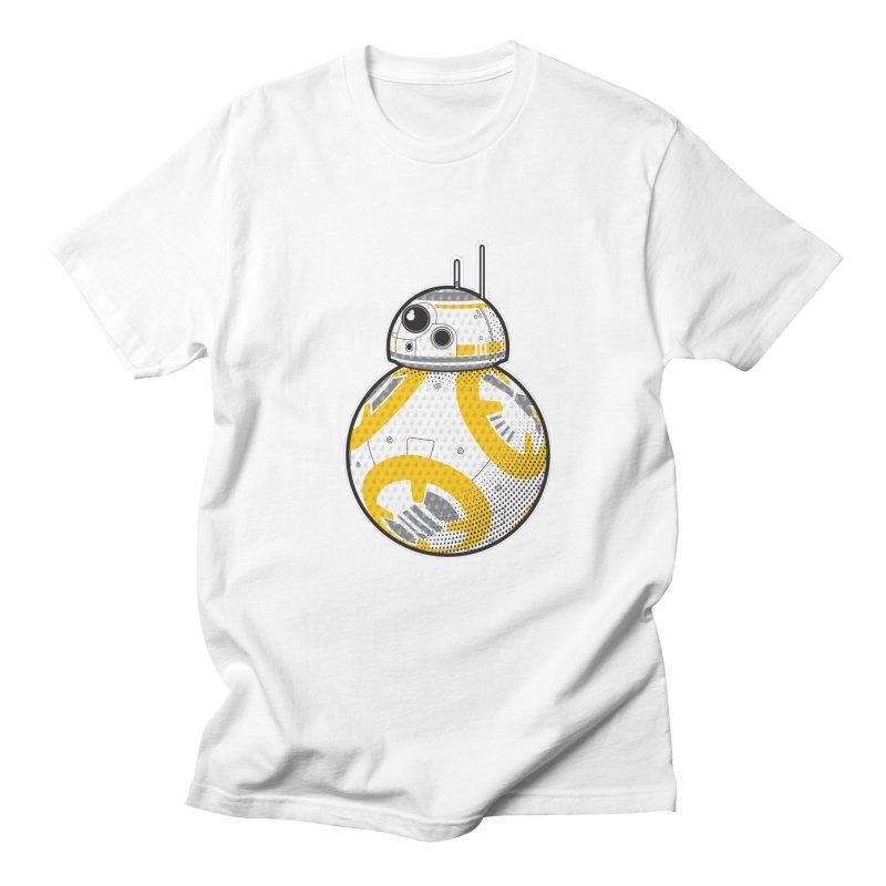 Meta BB-8 Women's Regular Unisex T-Shirt by Joel Siegel's Artist Shop