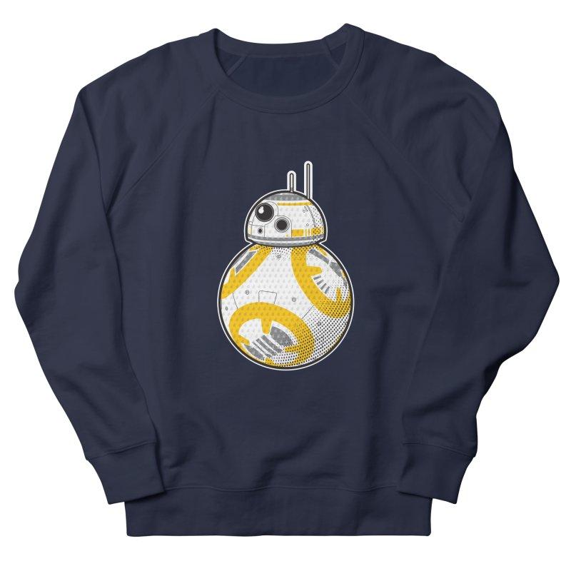 Meta BB-8 Women's Sweatshirt by Joel Siegel's Artist Shop