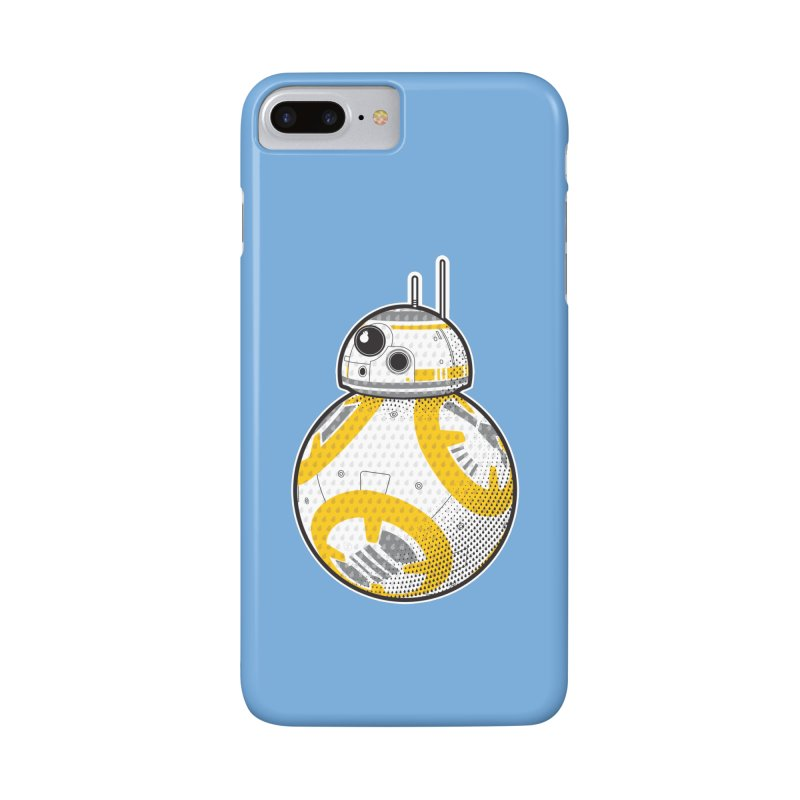 Meta BB-8 Accessories Phone Case by Joel Siegel's Artist Shop
