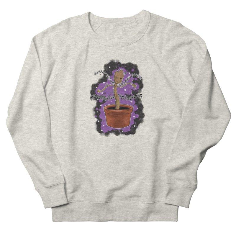 Space Dancin! Women's Sweatshirt by Joel Siegel's Artist Shop