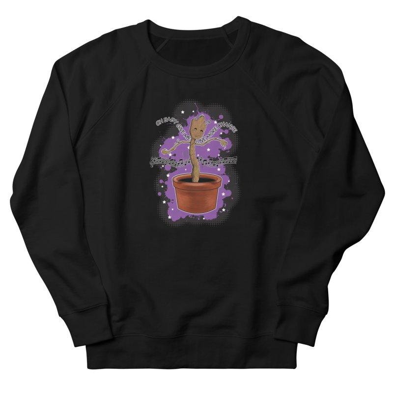 Space Dancin! Men's Sweatshirt by Joel Siegel's Artist Shop