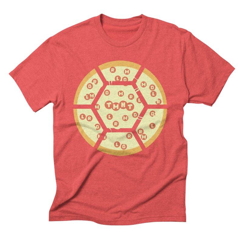 Half Shell Pizza   by Joel Siegel's Artist Shop