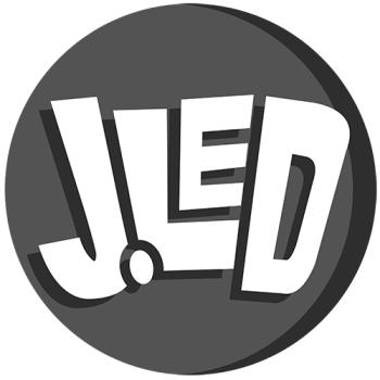 Joe Ledbetter's Artist Shop Logo