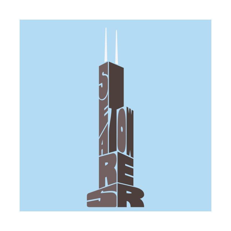 Sears Tower by Joe Mills