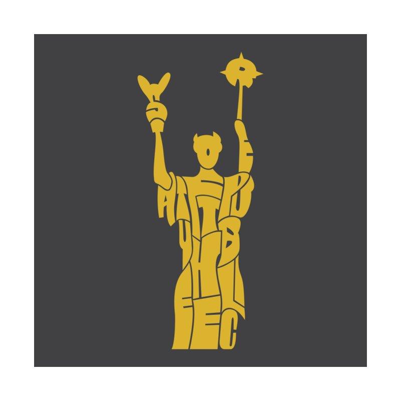 Statue of the Republic by Joe Mills